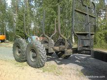 Ford teg trailer