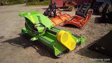 Bomet Pasture mower