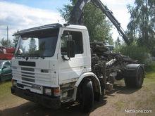 1983 Scania 82