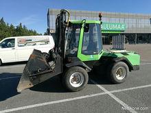 1997 LM Trac LM TRAC 485