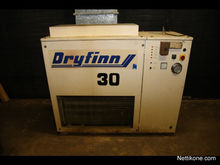 Dryfinn 30 Wood drying machine