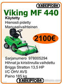 Viking MF440