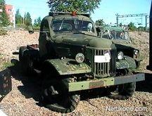 1970 ZIL-157 Ke