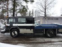 1978 Bedford TK 1260