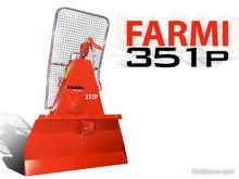 2016 Farmi 351 P