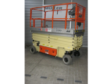 Used 2014 JLG 3246ES