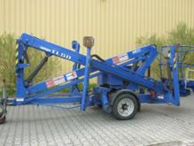 2008 Upright TL50