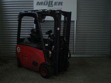 Used 2008 Linde E20P