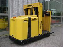 2005 Samag MAX 1 L