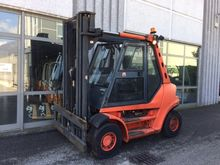 Used 1999 Linde H50D