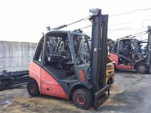 Used 2005 Linde H20D