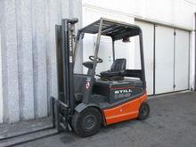 Used 2001 Still R 60