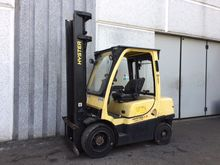 Used 2007 Hyster H 3