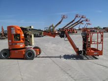 2014 JLG E300AJP Self-Propelled