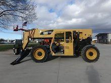 2007 Caterpillar TL1255 Telehan