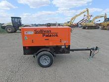 2016 Sullivan D185PCA Compresso