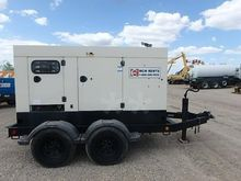 Used 2007 Terex T120