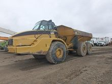 2003 Caterpillar 740 Articulate