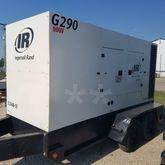 2011 Doosan G290WCU Generator