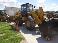 2015 Caterpillar 926M Wheeled L