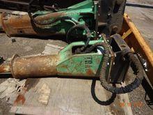 Hydraulic Hammer : TRAMAC SC42