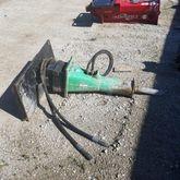 Hydraulic Hammer : TRAMAC SC28