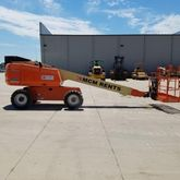 Used 2016 JLG 600S S