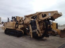 Used Trencher : TESM