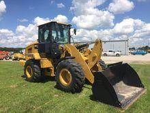 2016 Caterpillar 926M Wheeled L