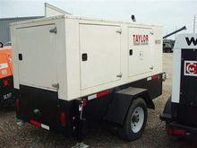 2007 Taylor Power System TM60 G