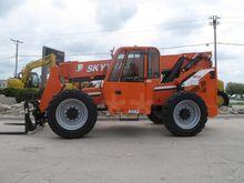 2014 Skytrak 8042 Telehandlers