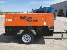 2013 Sullivan D185PJD Compresso