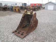 Used Bucket : CATERP