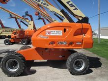 Used 2014 JLG 400S S
