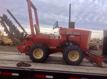 Used Ditch Witch 230