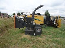 2008  QA 74500 Brush Chipper