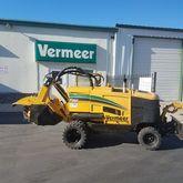 2008 Vermeer SC852 Stump Cutter