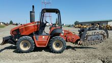 2008 Ditch Witch RT95 Trencher