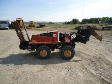 2004 Ditch Witch DW410SX Plow