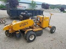 Carlton 2700-4 Stump Cutter