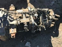 FAW CA97B160M Gearbox