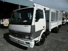 Used 2013 TATA 813 W