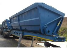 Used AFRIT SIDETIPPE