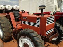 Used FIAT 780 in Pre