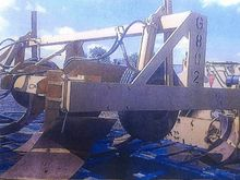 Used MIXING PLOUGH M