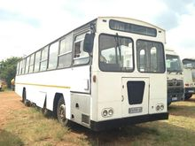 LEYLAND 70 SEATER BUS