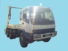 Used ISUZU FVZ1400 6