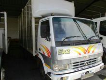 2012 TATA 813 EX2 WITH 5.2 M CA