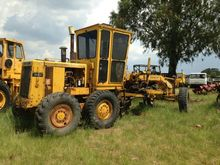 CATERPILLER 120G Grader X5 From