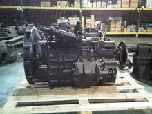 Used 3434 GEARBOX in